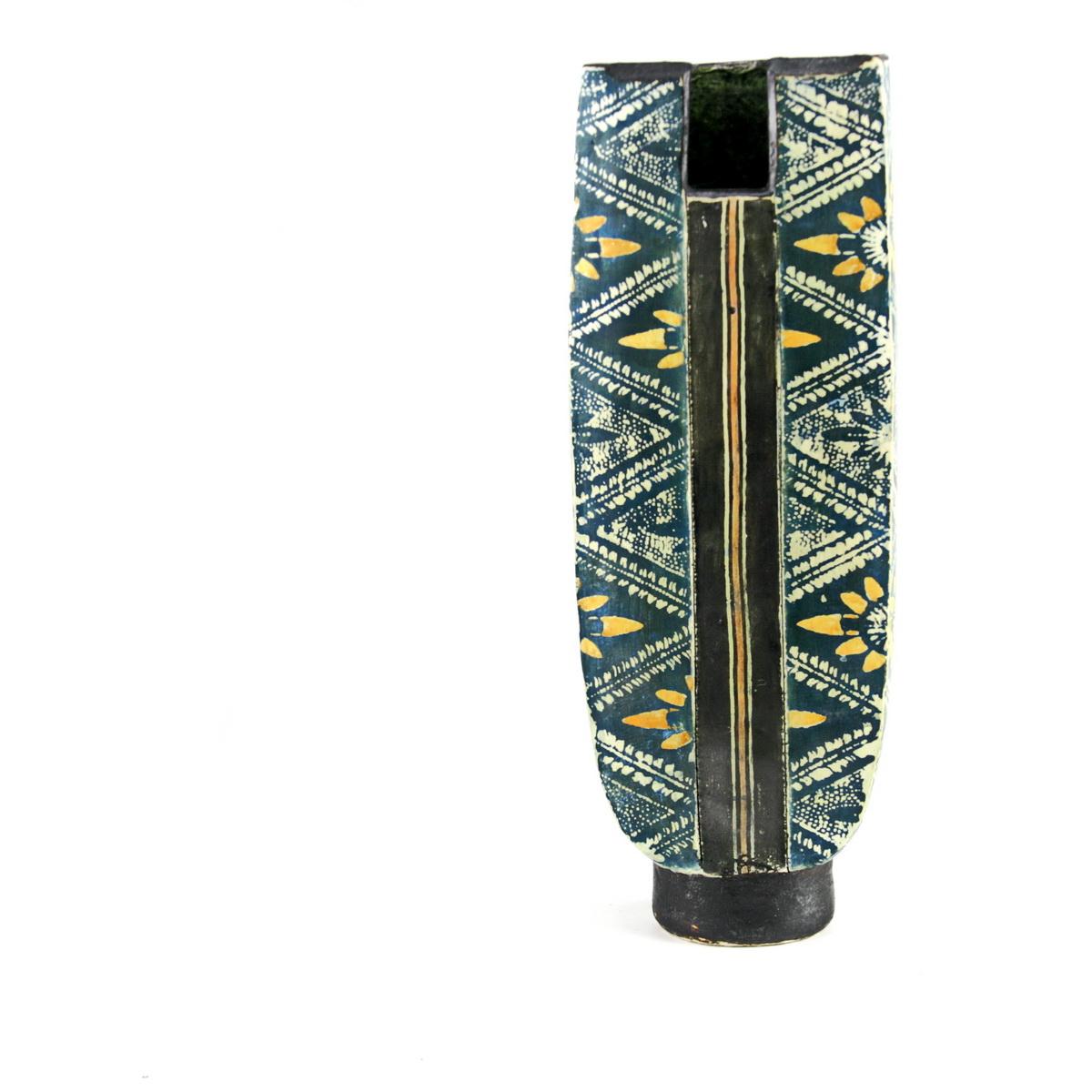 Pot in kimono 2 36x13cm £420 - P15