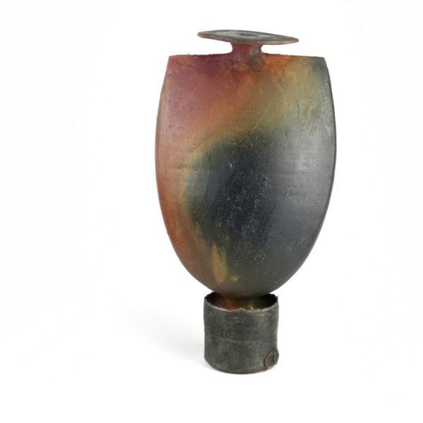 john-bedding-copper-glazed-pot-c39