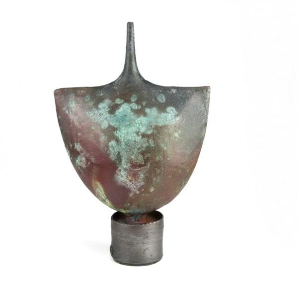 john-bedding-copper-glazed-pot-c45