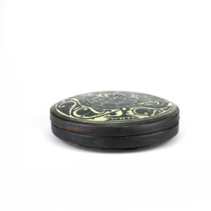 Lidded container £440
