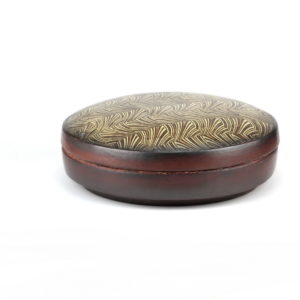 Lidded container £490